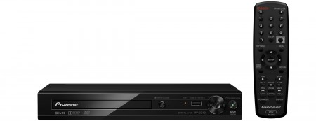 Pioneer DVD Player DV-2242 ( PIO039 )
