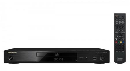 Pioneer Blu-ray BDP-100-K ( PIO041 )