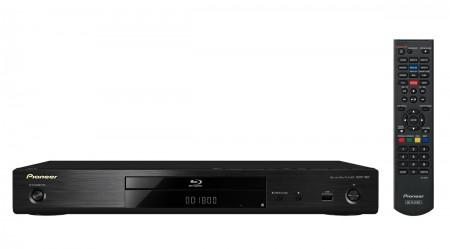 Pioneer Blu-ray BDP-180-K ( PIO040 )