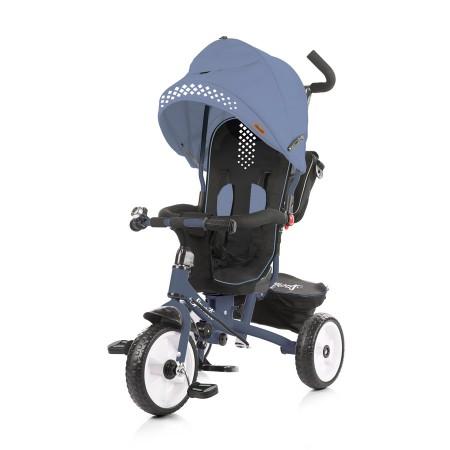 Chipolino Sportico 2018 tricikl - Blue indigo