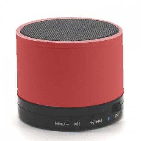 Gigatech BT-777 Bluetooth zvučnik  crveni ( 005-0098         )