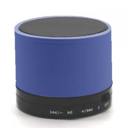 Gigatech BT-777 Bluetooth  zvučnik plavi ( 005-0097         )