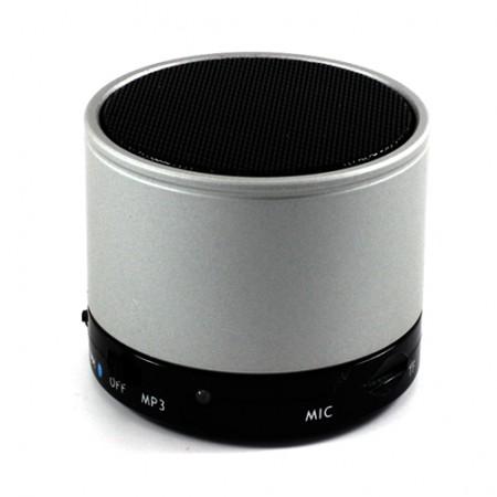 Gigatech BT-777 Bluetooth  zvučnik silver ( 005-0115    )