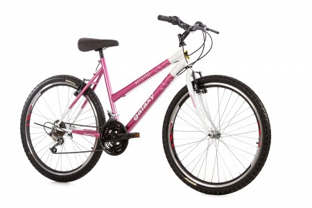 MTB Bicikla Mystic 26/18 roza/bela ( 650071 )