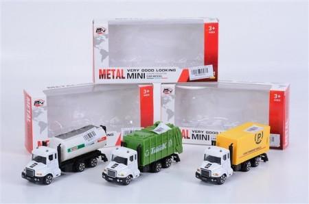 Kamion  11x5x3  ( 985373 )