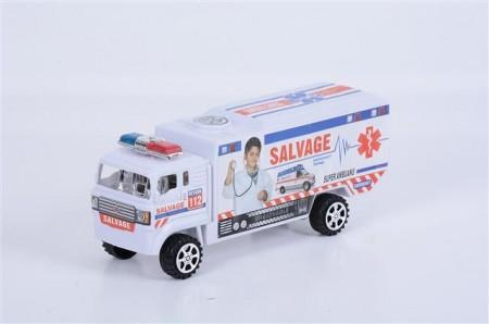 Ambulantno vozilo  22x9x7  ( 955358 )