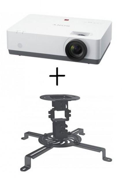 Sony  VPL-EW435WXGA 3100 ANSI projektor