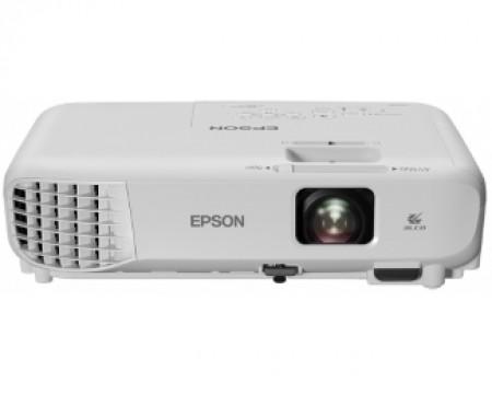 Epson EB-X05 projektor 3LCD tehnologije