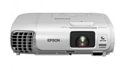 Epson projektor EB-W29