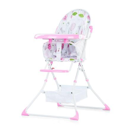 Chipolino Stolica za hranjenje Maggy hot pink ( STHMG0183HP )