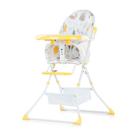Chipolino Stolica za hranjenje Maggy lemon ( STHMG0182LE )