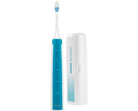 Sencor SOC 1102TQ električna četkica za zube