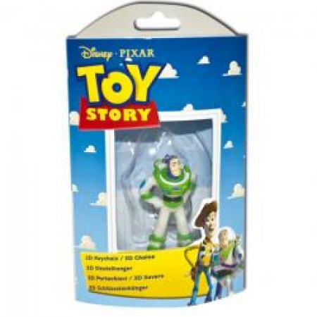 Disney KYC-102-01 privezak za ključeve Toy Story Buzz