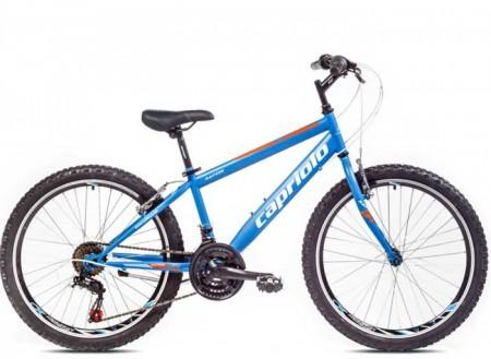 Capriolo Rapide 240 24/18ht plavo-belo 13 bicikl ( 918301-13 )