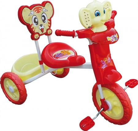 Tricikl Yelow Dambo ( TS415 )