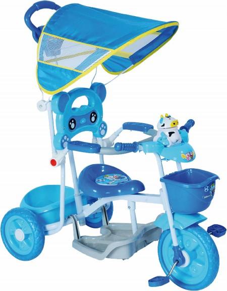 Tricikl Blue Cow ( TS310 )