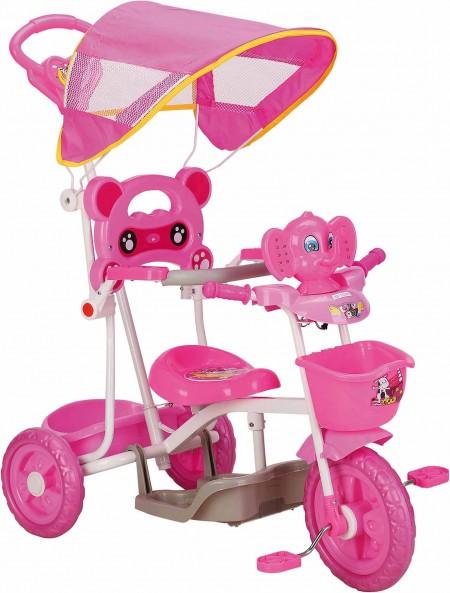 Tricikl Pinky Elepfant ( TS397 )