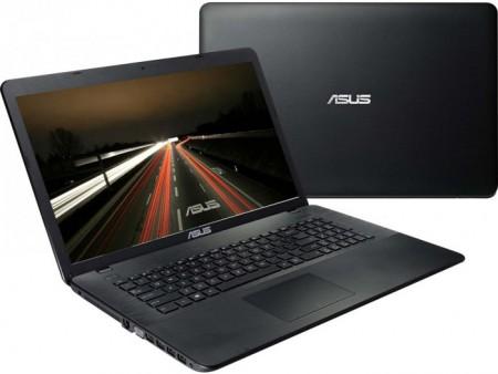 Asus X751NV-TY001 Intel Pentium N4200 17.3 HD+ 4GB 1TB GF 920MX-2GB Linux Black ( 90NB0EB1-M00100 )