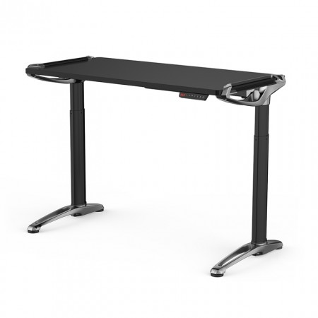 Devana E3 Adjustable Desk Black/Red ( 154399 )