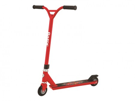 Razor Beast Scooter - Red ( 13059560 )
