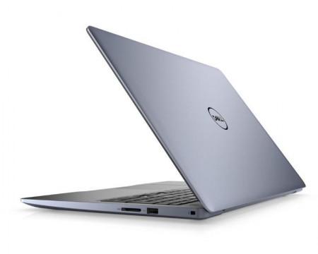 Dell Inspiron 15 (5570) 15.6 FHD Intel Core i5-8250U 1.6GHz (3.4GHz) 4GB 1TB AMD Radeon 530 2GB Backlit ODD plavi Ubuntu 5Y5B