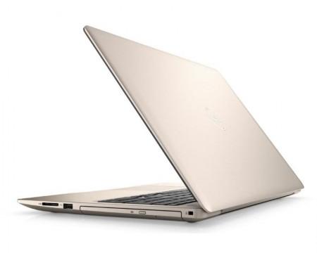 Dell Inspiron 15 (5570) 15.6 FHD Intel Core i5-8250U 1.6GHz (3.4GHz) 4GB 1TB AMD Radeon 530 2GB Backlit ODD Rose Gold Ubuntu 5Y5B