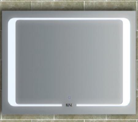 Minotti oglealo sa LED osvetljenjem 80x60  ( H-155 )