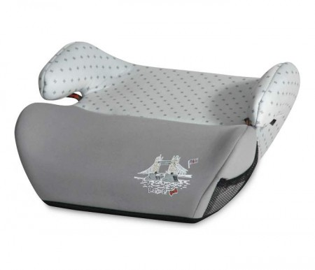 Lorelli Bertoni Autosediste easy 15-36kg grey travelling 2018 ( 10070341845 )