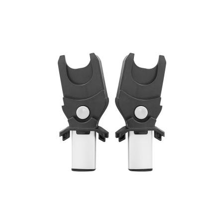 Chipolino Adapteri za auto sedište Up&Down ( STKUPD018SET )