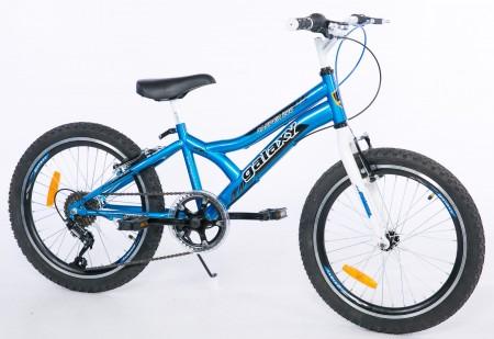Dečiji Bicikl Casper 200 20/6 plava/bela ( 650098 )
