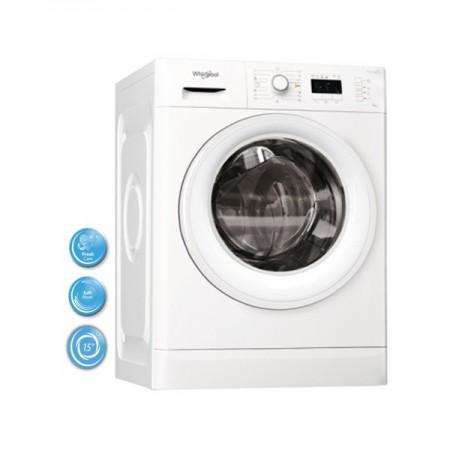 Whirlpool FWSG71253W EU Mašina za pranje veša