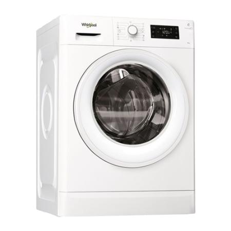 Whirlpool FWG81284W EU Mašina za pranje veša