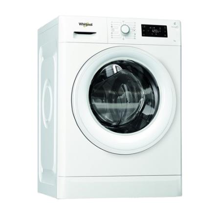 Whirlpool FWG71284W EU Mašina za pranje veša
