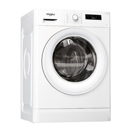 Whirlpool FWF71253W EU Mašina za pranje veša