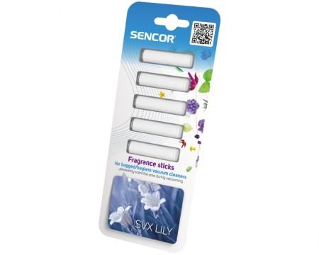 Sencor SVX Lily mirisni štapići za usisivače