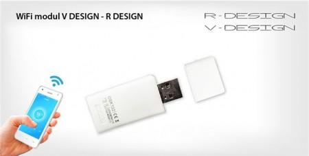 Vivax Cool WiFi modul V DESIGN - R DESIGN za klima uređaje