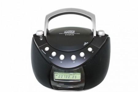 Vivax APM-1031 prenosni CD radio ( 02350602 )