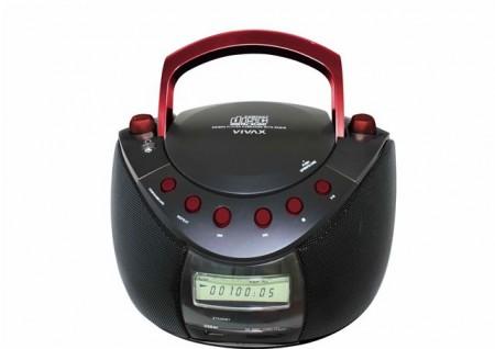 Vivax APM-1030 prenosni CD radio ( 0239905 )