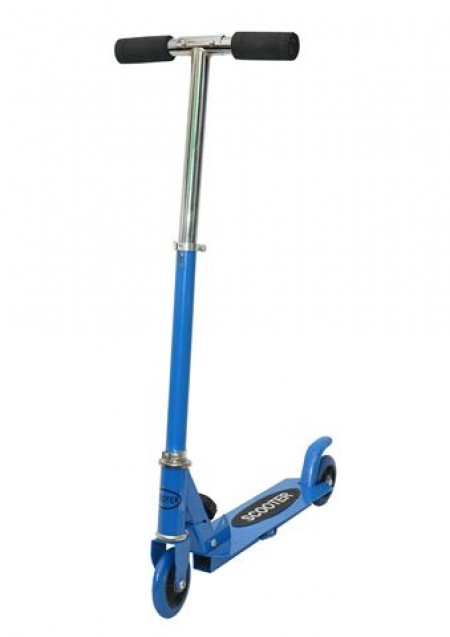 Playgame Trotinet sklopivi plavi 20kg ( 0127127 )