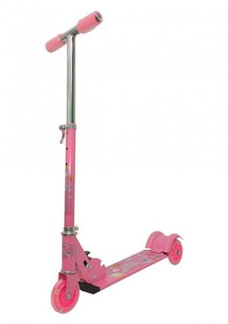 Playgame Trotinet sa 3 točka ružičasti 40kg ( 0127129 )