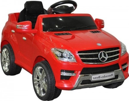 Mercedes Benz 7996 dečiji auto na akumulator - crveni ( 11/7996 )