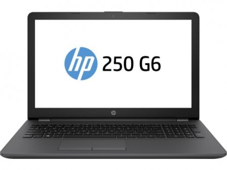 HP 250 G6 15,6 i5-7200U 2,5-3,1GHz 8GB SSD256 DVDRW ( 1WY58EA )
