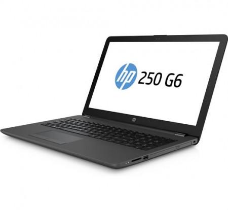 HP 250 G6 15,6 i5-7200U 2,5-3,1GHz 4GB 500GB DVDRW ( 1WY61EA )