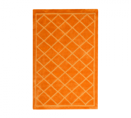 Cilek Diamond orange  tepih 120x180 ( 21.07.7654.00 )