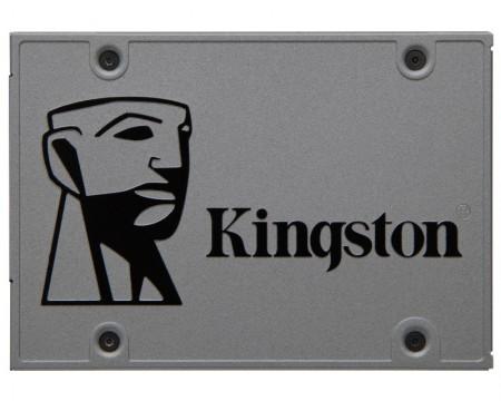 Kingston 240GB 2.5 SATA3 ( SUV500/240G ) SSDnow UV500 series