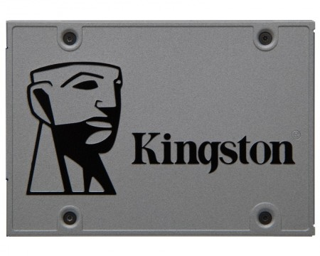 Kingston 120GB 2.5 SATA3 ( SUV500/120G ) SSDnow UV500 series