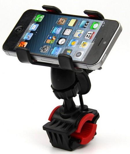Držač za Mobilni/GPS za bicikl DT-B109 ( 00AD11 )