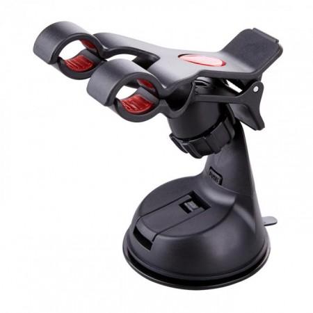 Držač za Mobilni/Tablet/GPS štipaljka DT-S106 ( 00AD08 )