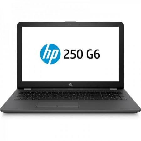 HP 250 G6 Pentium N4200-QC 15,6FHD 4GB 128GB-SSD Dark Ash Silver( NTBOOK06 )