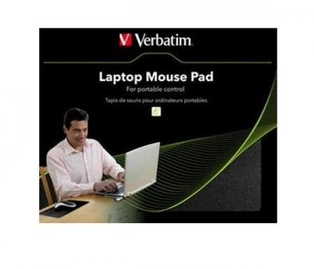 Verbatim Ultra tanka crna podloga za miša 49803 ( PADV49803 )